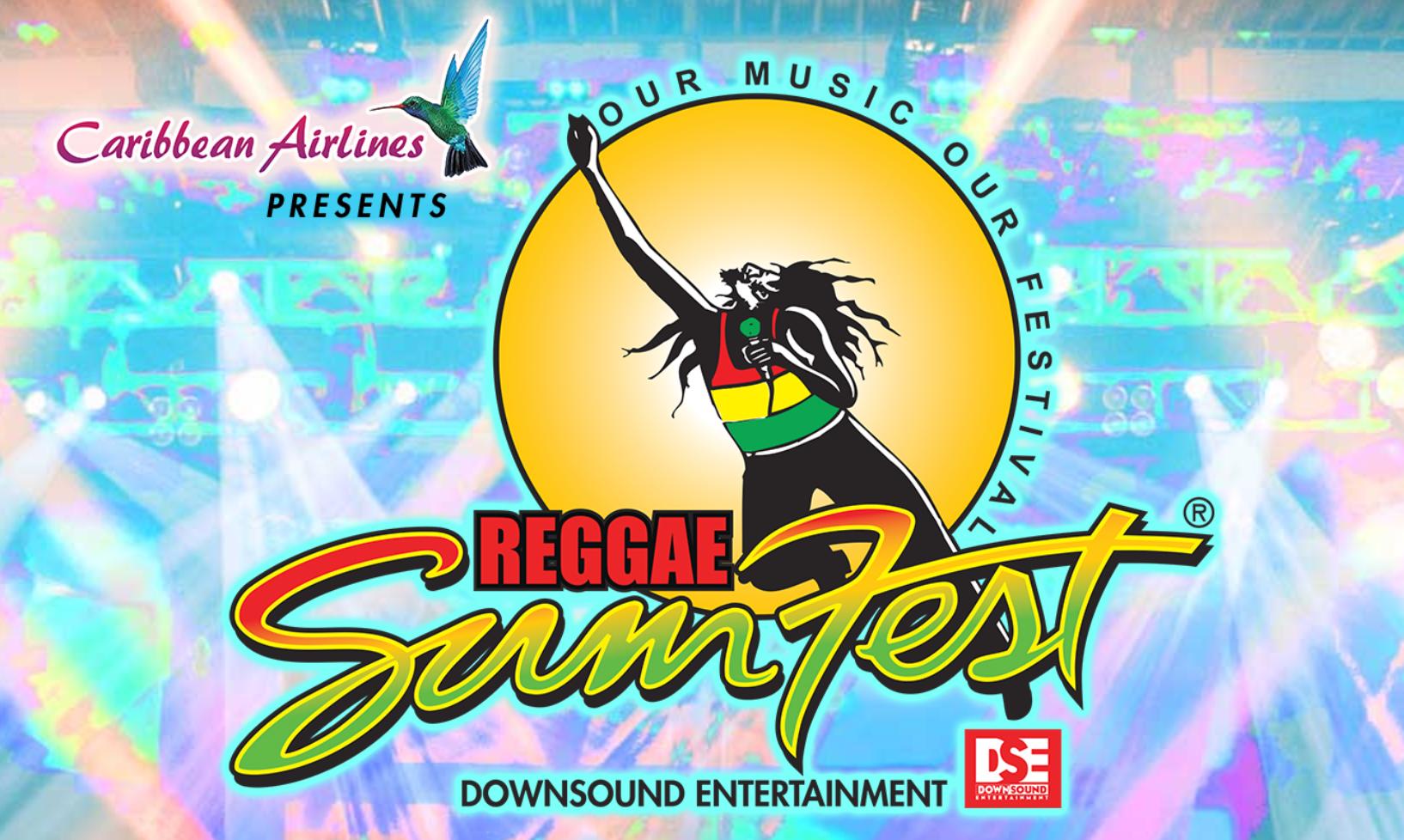 Reggae Sumfest 2019